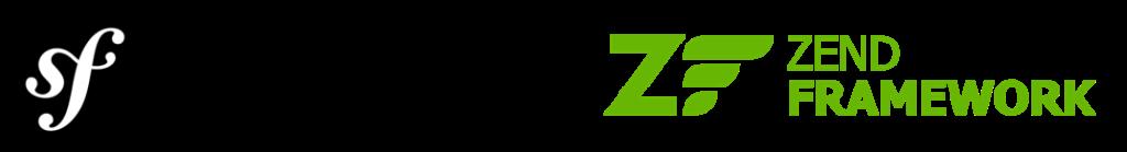 Synfony und Zend Framework