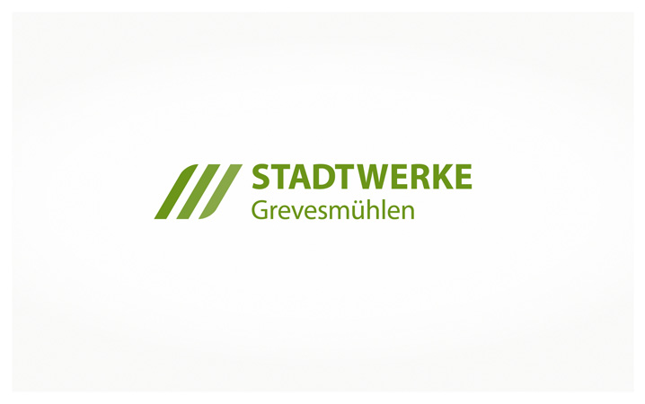 Logo, Corporate Design und Screendesign